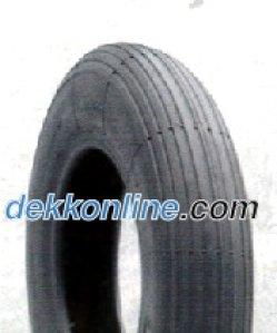 Kings Tire V5501 ( 3.50 -8 4PR TT NHS, SET - Reifen mit Schlauch )