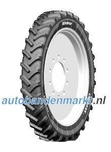 Kleber Cropker pneu