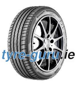 kleber dynaxer hp 4 195 55 r16 87h tyre. Black Bedroom Furniture Sets. Home Design Ideas