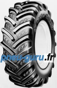 Kleber Traker pneu