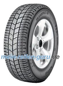 Kleber Transpro 4S 195/70 R15C 104/102R