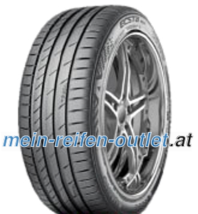 Kumho Ecsta PS71 245/40 ZR17 95Y XL