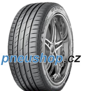 Kumho Ecsta PS71 ( 225/55 ZR17 101W XL )