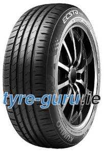 Kumho Ecsta HS51 205/50 R17 93W XL with rim protection ridge (FSL)