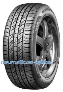 Kumho Crugen Premium KL33 ( 255/55 R18 109V XL )