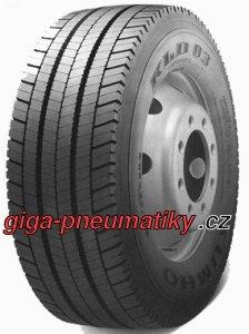 Kumho KLD03 ( 295/60 R22.5 150/147K 16PR )