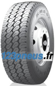 Kumho KMA02 ( 425/65 R22.5 165K 20PR )