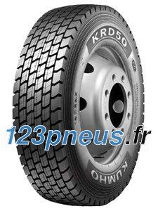 Kumho KRD50 ( 205/75 R17.5 124/122M 12PR )