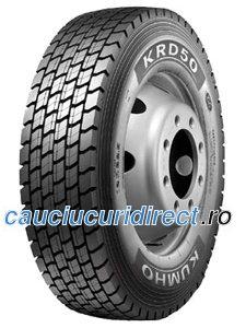 Kumho KRD50 ( 215/75 R17.5 126/124M 12PR )
