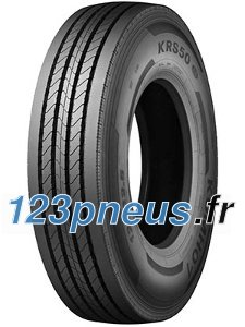 Kumho KRS50 ( 205/75 R17.5 124/122M 12PR )