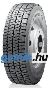 Kumho KWD01 ( 295/80 R22.5 152/148L 16PR )
