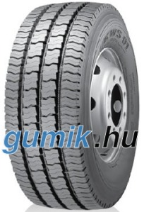 Kumho KWS01 ( 315/80 R22.5 156/150K 18PR )