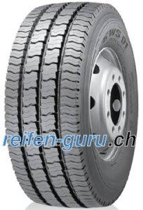 Kumho KWS01 385/55 R22.5 160J 18PR