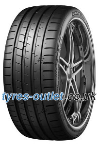 Kumho Ecsta PS91 275/30 ZR19 (96Y) XL