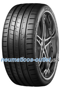 Kumho Ecsta PS91 225/40 ZR18 (92Y) XL