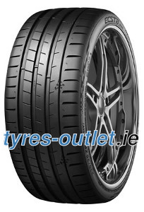 Kumho Ecsta PS91 285/30 ZR19 (98Y) XL