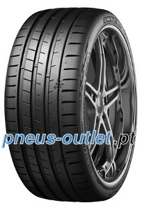 Kumho Ecsta PS91 265/35 ZR20 (99Y) XL