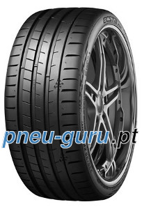 Kumho Ecsta PS91 285/35 ZR20 (104Y) XL