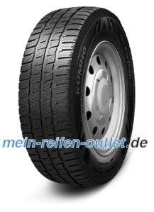 Kumho PorTran CW51 195/75 R16C 107/105R