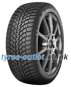 Kumho WinterCraft WP71 255/40 R17 98V XL