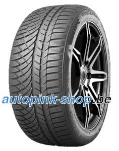 Kumho WinterCraft WP72