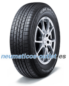 Kumho Eco Solus KL21 215/65 R16 98H