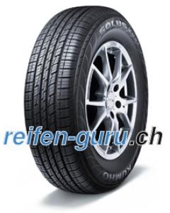 Kumho Eco Solus Kl21 pneu