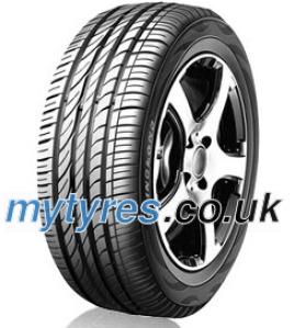Ling Long Greenmax tyre