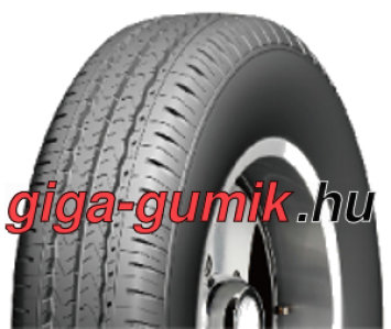 LinglongGreenmax Van