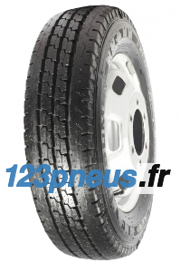 Malatesta MT81 ( LT205/75 R16 110/108Q rechapé )