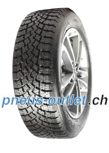 Malatesta Polaris 175/70 R13 82T , Cloutable, rechapé