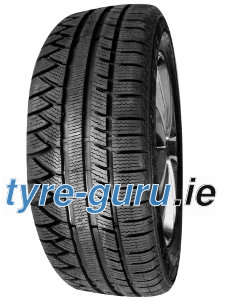 Malatesta Thermic PA3 235/45 R17 97V , remould