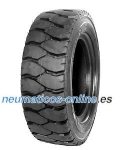 Malhotra MFL-437 ( 7.00 -12 134A5 14PR TT SET - Reifen mit Schlauch )