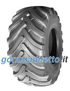 Malhotra MRL RRT 650 Mega Sol