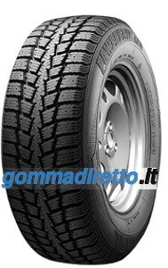 Image of Pneumatico Marshal Power Grip KC11 ( 195/65 R16C 104Q, pneumatico chiodato )