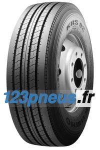 Marshal RS02 ( 7.50 R16 121/120M 12PR )