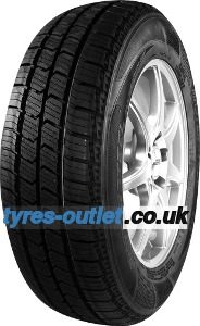 Mastersteel All Weather Van 225/65 R16 112S