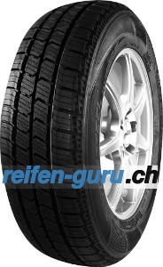 Mastersteel All Weather Van 195/70 R15 104R