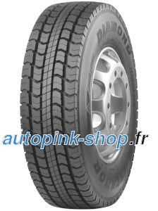 Matador DH1 Diamond 295/80 R22.5 152/148M