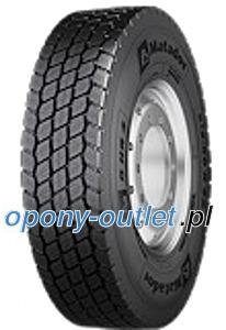 Matador D HR4 315/80 R22.5 156/150L 20PR