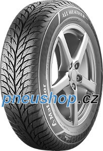 Matador MP62 All Weather Evo ( 195/65 R15 91H )