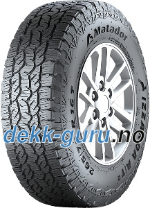Matador MP72 Izzarda A/T 2 265/65 R17 112H