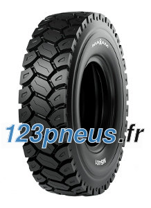 Maxam MS401 ( 24.00 R35 TL T.R.A. E4, Tragfähigkeit ** )