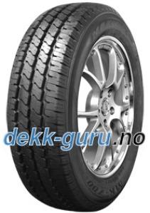 Maxtrek MK700 175/80 R13C 97/95S 8PR