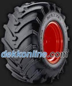 Maxxis M-7515 Power Lug ( 18x8.50 -8 4PR TL schwarz )