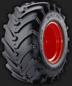 M-7515 Power Lug  schwarz