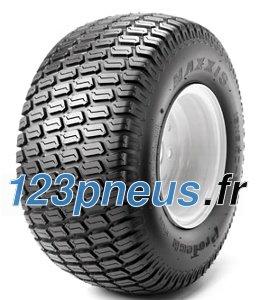 Maxxis M-9227 ( 23x10.50 -12 92B 6PR TL Double marquage 265/50-12, schwarz )