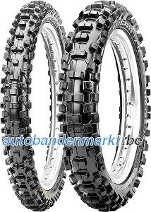 Maxxis M7317 Maxxcross Mx It 80