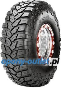 Maxxis M8060 Trepador 35x12.50 R17 119Q 8PR POR