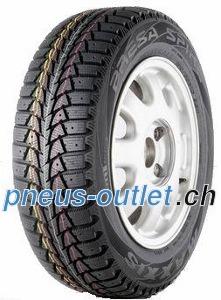 Maxxis MA-SLW Presa Spike LT 215/70 R15C 109/107Q , Clouté